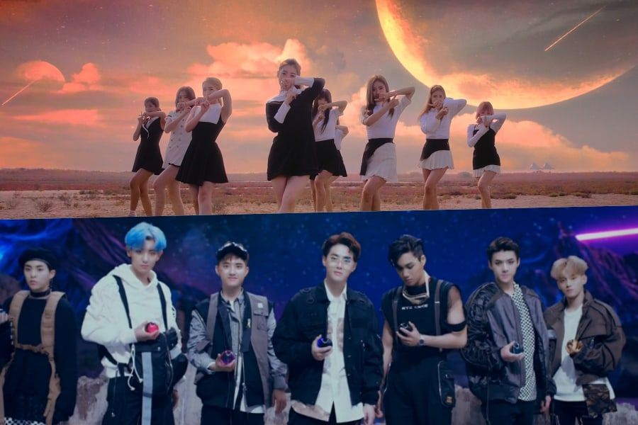 Kpop Idol rencontres secrets vom en ligne datant zum traualtar