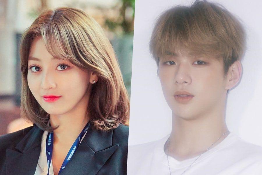Kpop idoles datant iasip rencontres en ligne