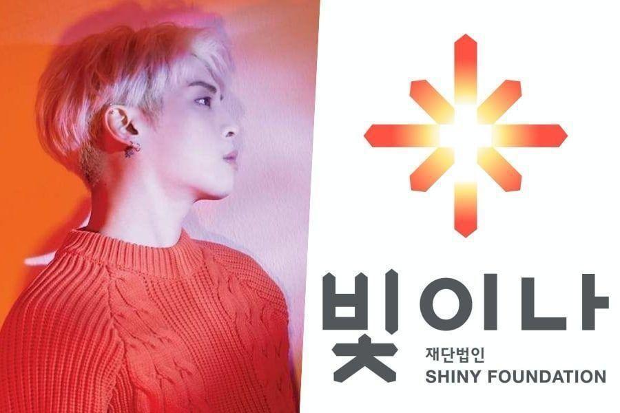 Les bénéfices de la version orchestrale de «End Of A Day» de SHINee Jonghyun seront reversés à la Shiny Foundation