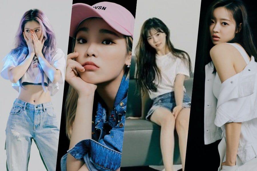 Les membres de Oh My Girl parlent de succès avec «Nonstop», des inspirations et plus