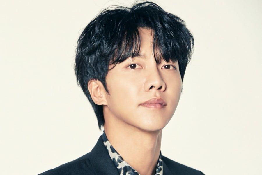 Lee Seung Gi rejoint le prochain spectacle d'audition des chanteurs JTBC en tant que MC