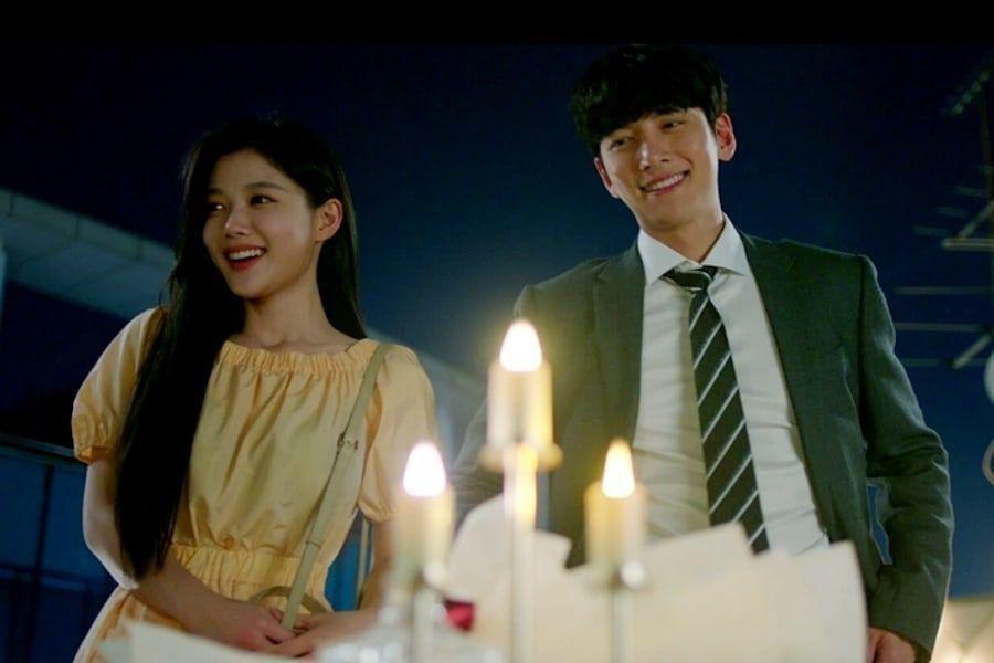 Ji Chang Wook prépare une surprise romantique pour Kim Yoo Jung dans