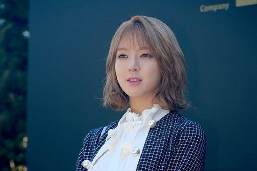 L'ancien membre de l'AOA, Choa, confirme son retour avec la bande originale de «À tous les gars qui m'aimaient»