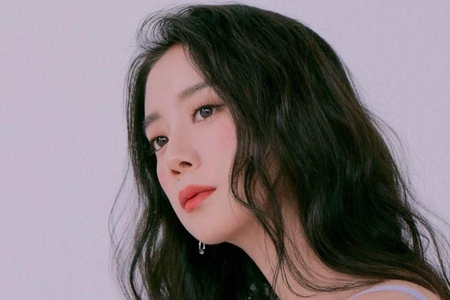 Hyerim, ancienne membre des Wonder Girls, publiera son premier livre