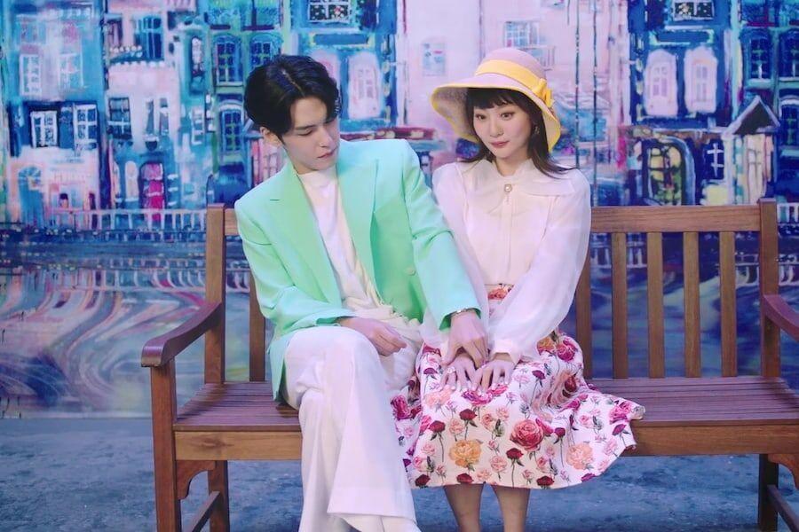 BOL4 publie le teaser du MV