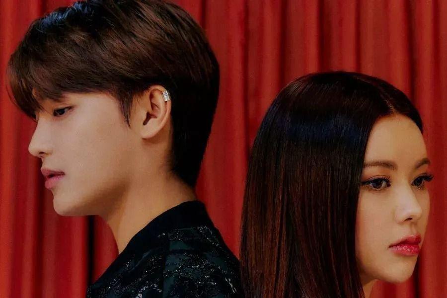 Taeil de NCT collabore avec Moon Sujin pour la magnifique nouvelle chanson «The Moon»