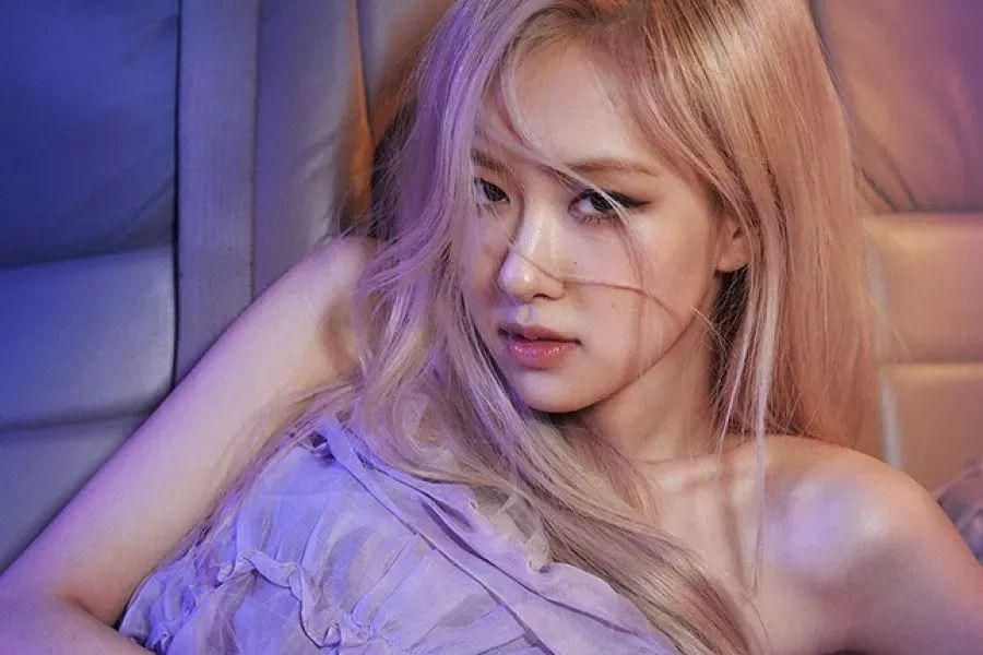 Rosé de BLACKPINK établit 2 records du monde Guinness avec son premier morceau solo «On The Ground»